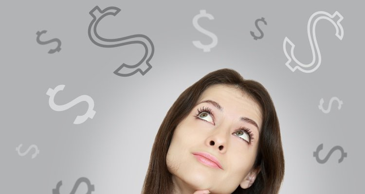 money-mindset_OMTimes_bigstock-Young-Woman-Thinking-About-Mon-47826215