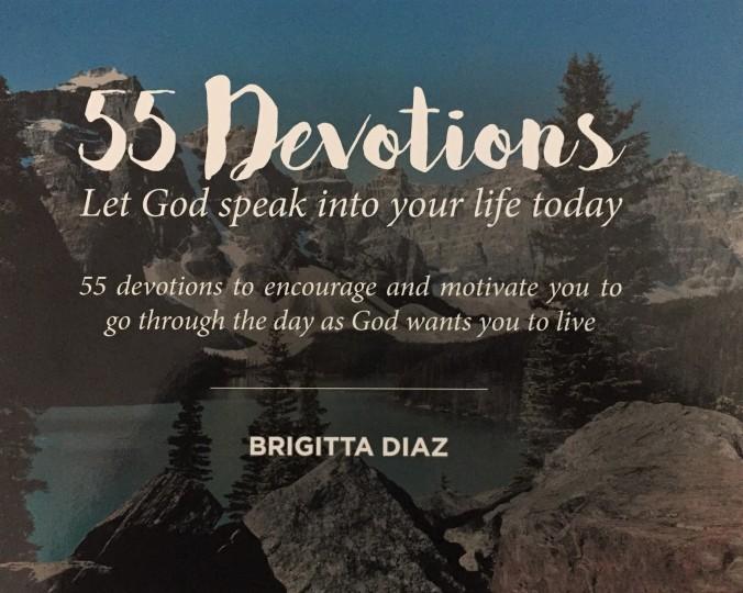 devotions 55