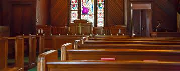 comback church